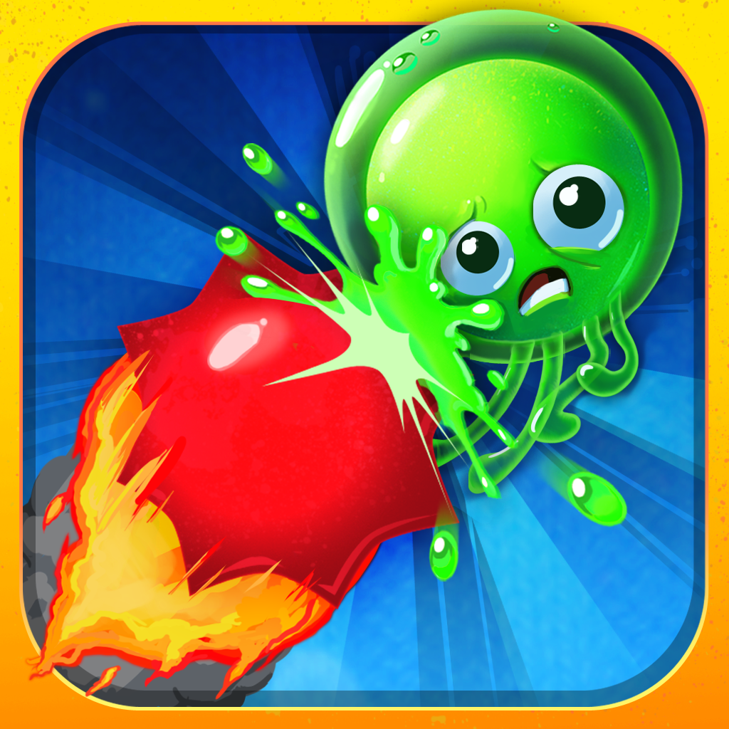 Super Snack Time by Little Guy Games Inc icon
