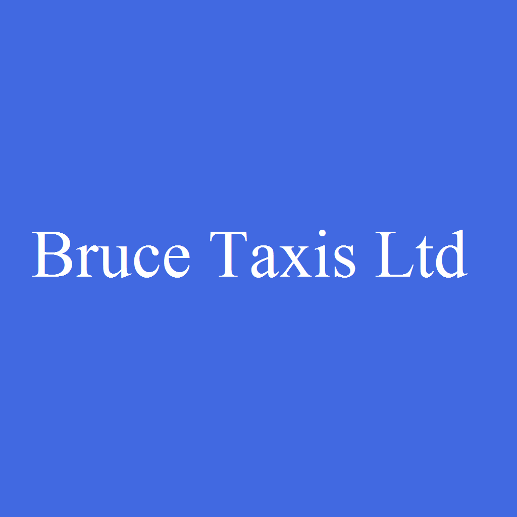 Bruce-Taxis